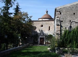 """Chiesa di """"Santa Maria Pura"""""""