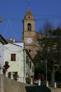 Chiesa Montemaggiore