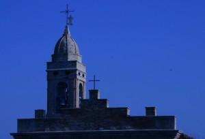 Tetto chiesa di Piagge