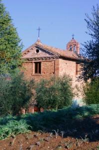 Chiesa del Croccifisso