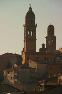 Chiesa Orciano di Pesaro