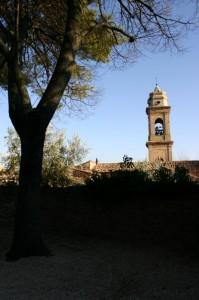 Chiesa nella rocca di Mondavio