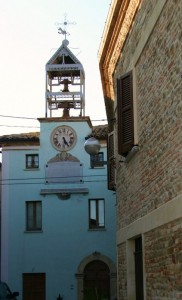 Chiesa Sorbolongo