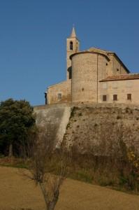 Chiesa di San Michele Sorbolongo