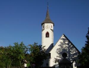 Santa Caterina in Corvara