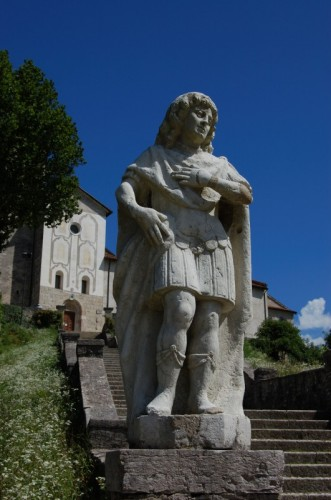 Feltre - San Vittore