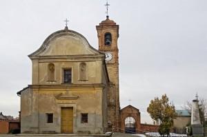 Robella - Cappella di San Francesco