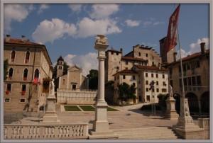 P.zza Vittorio Emanuele II - Chiesa di S. Rocco