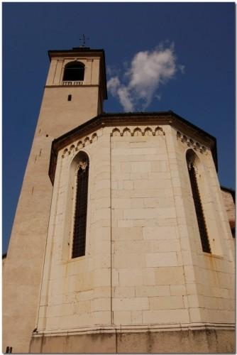 Feltre - Cattedrale di Feltre - particolare