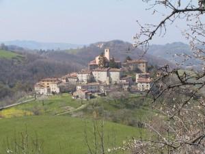 Chiesa Parrocchiale Montecorone