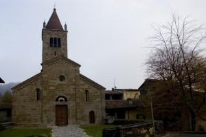 Abbazia di S. Egidio