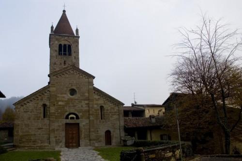 Sotto il Monte Giovanni XXIII - Abbazia di S. Egidio