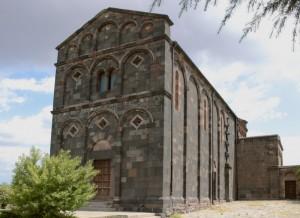 Chiesa romanica di San Nicola