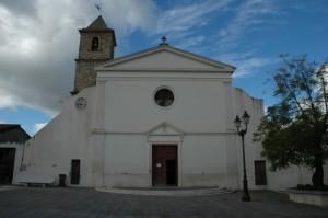 Chiesa di S.Maria degli Angeli