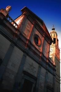 Chiesa parrocchiale di Arconate