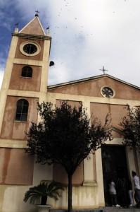 chiesa di S.Leonardo