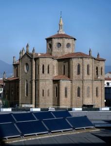 Chiesa Salesiana della Sacra Famiglia