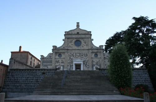 Teolo - L'abbazia di Praglia