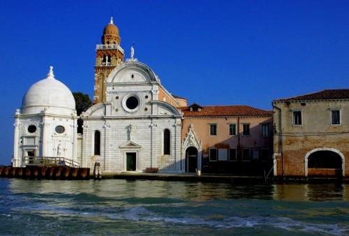 Venezia - Chiesa di san Michele a Murano