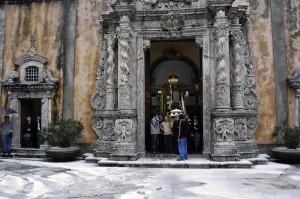La nevicata di San Lorenzo