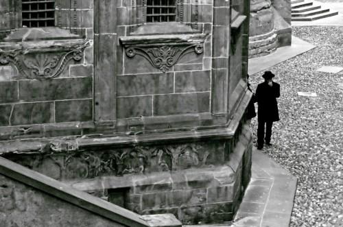 Bergamo - Relaxed walk