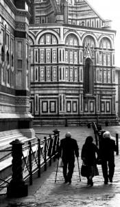 Suore a Santa Maria Novella