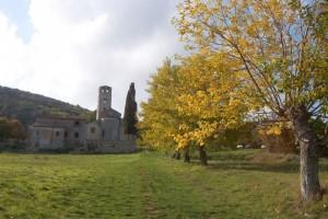 Pieve di San Giovanni a Pernina