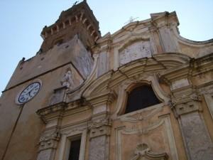Duomo di Pitigliano