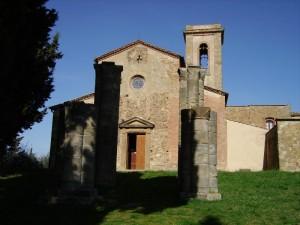 La pieve di Sant'Appiano