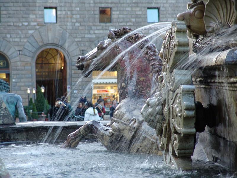 ''il biancone'' - Firenze