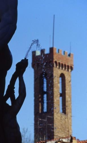 Firenze - acqua in movimento