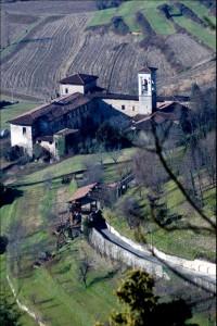 Convento di Astino