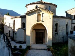"""Battistero di Santa Maria Maggiore """"La Rotonda"""""""