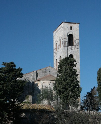 Cascina - Badia di San Savino