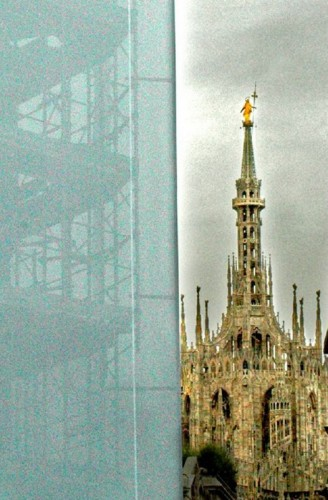 Milano - Madunina