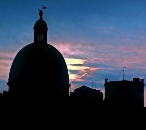 Venezia - Italian silhouette