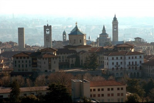 Bergamo - Profilo di una città