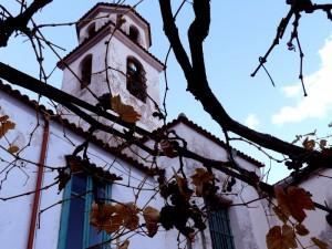 Santa Maria dei Miracoli di Monte Albino