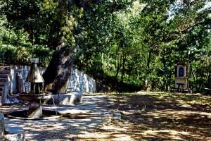La Fontana di San Cristofano