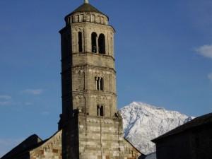 Santa Maria del Tiglio