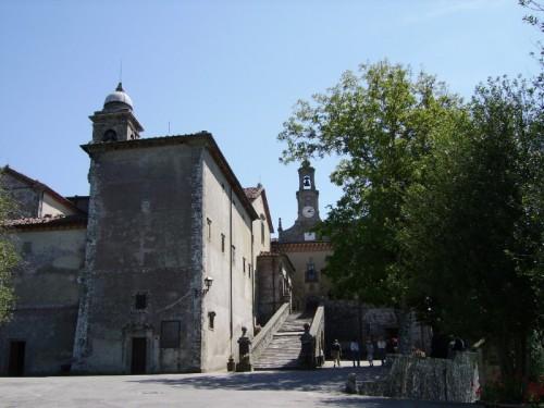 Vaglia - Santuario di Monte Senario