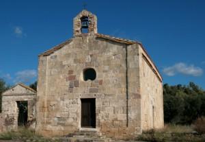 Santa Maria di Palmas