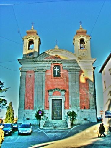 Giove - Chiesa Santa Maria Assunta