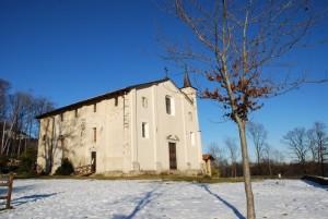 Santuario della Brughiera
