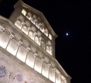 La cattedrale e la luna (2)