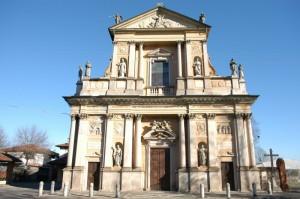Chiesa Parrocchiale dell'Assunta di Loreto