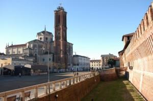 Castello e Chiesa Parrocchiale dei SS. Pietro e Paolo