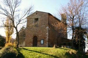 Chiesa di Santo Stefano di Casa Rotonda