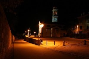 E luce fu a Luvigliano