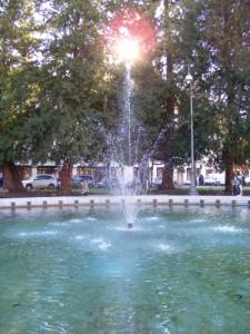 Fontana del sole